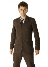 David Tennant Tenth Doctor Suit