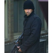 Dead Man Down Colin Farrell Black Jacket