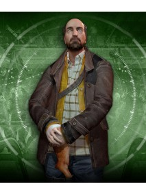 Dead Rising 4 Tom Pickton Coat