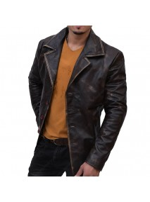 Dean Winchester Leather Jacket for sale
