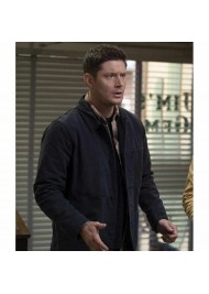 Supernatural Dean Winchester Season 15 Jacket