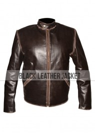 Distressed Sam Flynn Tron Legacy Jacket