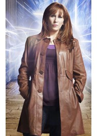 Doctor Who Donna Noble Jacket