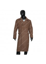 Doctor Who Tenth Doctor Coat