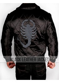 Drive Scorpion Jacket Black