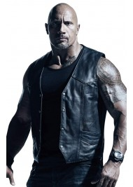 Fast and Furious 8 Luke Hobbs Vest