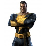 Dwayne Johnson Shazam Movie Black Adam Jacket
