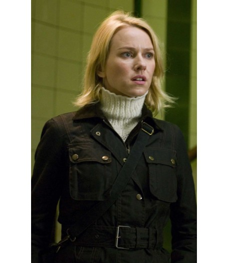 Eastern Promises Naomi Watts Leather Jacket