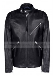 Eric Northman True Blood Leather Jacket