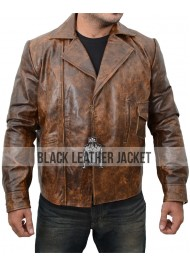Escape from L.A. Snake Plissken Jacket