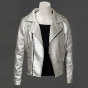 Quicksilver X Men Apoclaypse Leather Jacket