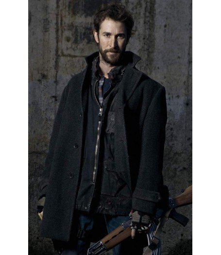 Tom Mason Falling Skies Coat