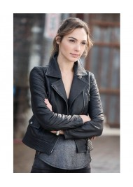 Fast And Furious 6 Gisele Yashar Jacket