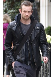 Fifty Shades Darker Eric Johnson Jacket
