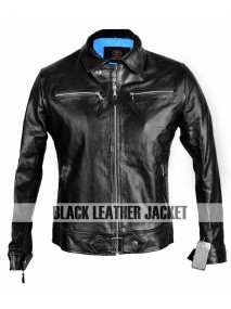 Flying Flight Luftwaffe Leather Jacket