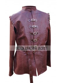 Game of Thrones Season 5 Jaime Lannister Jacket