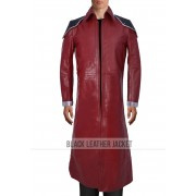 Genesis Rhapsodos Final Fantasy Trench Coat