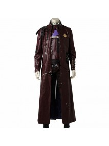 Michael Rooker Guardians of The Galaxy Yondu Coat