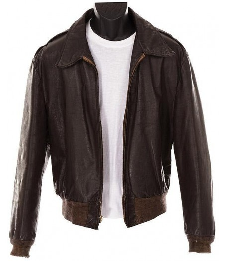 Happy Days Fonzie Leather Jacket for sale