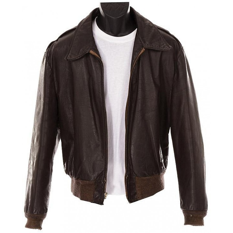 Fonzie Leather Jacket | Happy Days Jacket