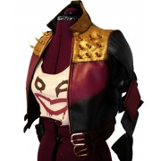 Harley Quinn Injustice Gods Among Jacket