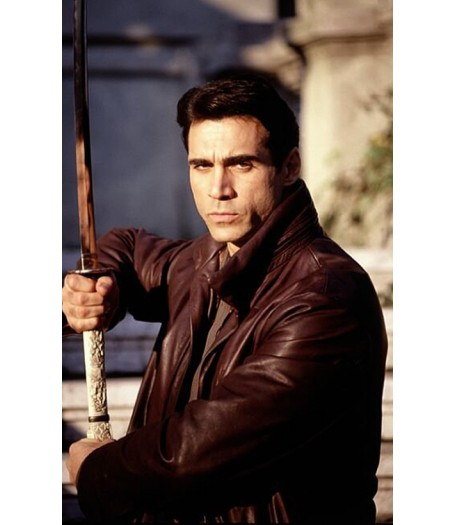 Adrian Paul Highlander Endgame Duncan MacLeod Coat