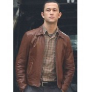 Inception Arthur Joseph Gordon Levitt Leather Jacket