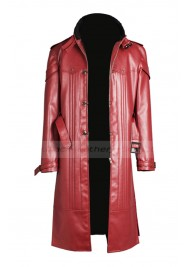 Iori Yagami King of Fighters XIV Trench Coat