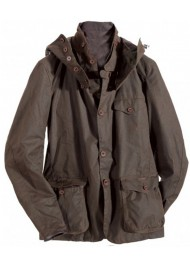 James Bond Skyfall Barbour Jacket