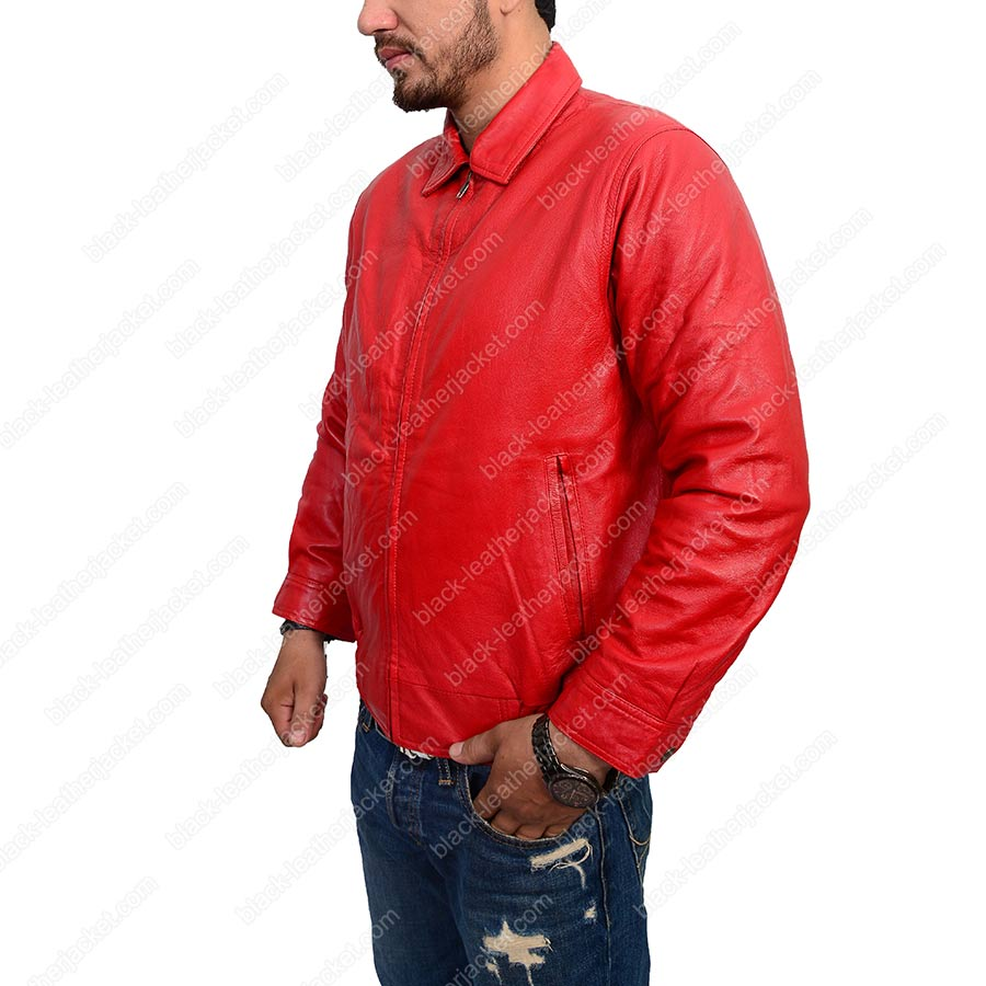 503712f67eb ... James Dean Rebel Without a Cause Jacket ...