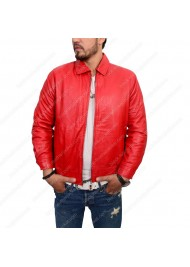 James Dean Rebel Without a Cause Jacket