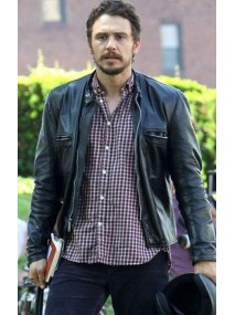 James Franco The Adderall Diaries Stephen Elliott Jacket