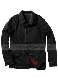 Jared Padalecki Supernatural Season 9 Sam Winchester Jacket