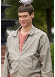 Jim Carrey Dumb and Dumber Jacket