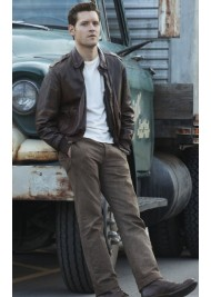 The Man In The High Castle Joe Blake Leather Jacket