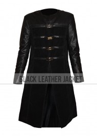 John Crichton Farscape Peacekeeper Jacket