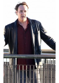 John Cusack Love and Mercy Leather Jacket