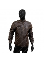 David Ramsey Arrow John Diggle Jacket