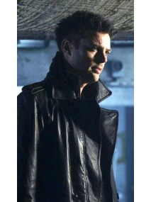John Kennex Almost Human Jacket