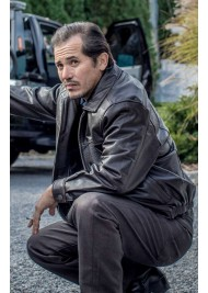 John Wick 2 John Leguizamo Leather Jacket