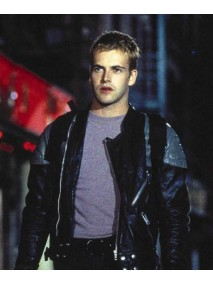 Jonny Lee Miller Hackers Dade Murphy Leather Jacket
