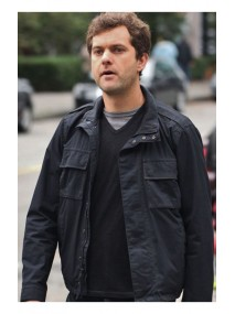 Joshua Jackson Fringe American TV Series Peter Bishop Jacket