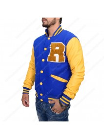 K.J Apa Riverdale TV Series Archie Andrews Jacket
