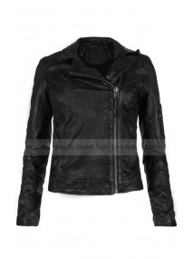 Karen Gillan Doctor Who Leather Jacket