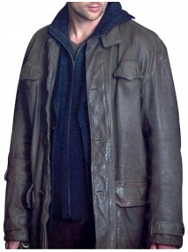 Karl Urban role as Kirill in Film Bourne Supremacy Jacket