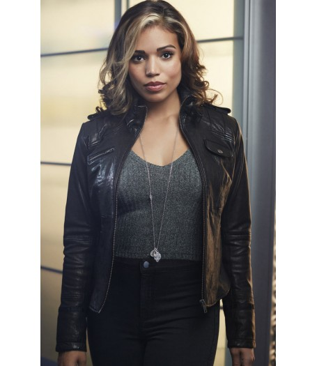 Kendra Saunders Legends of Tomorrow Ciara Renée Jacket