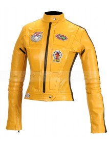 The Bride Kill Bill Jacket
