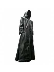 Kingdom Hearts Enigma Organization 13 Coat