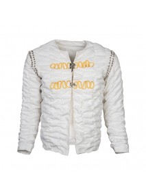 King Arthur Legend of the Sword Jacket