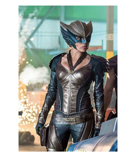 Legends of Tomorrow Hawkgirl Jacket
